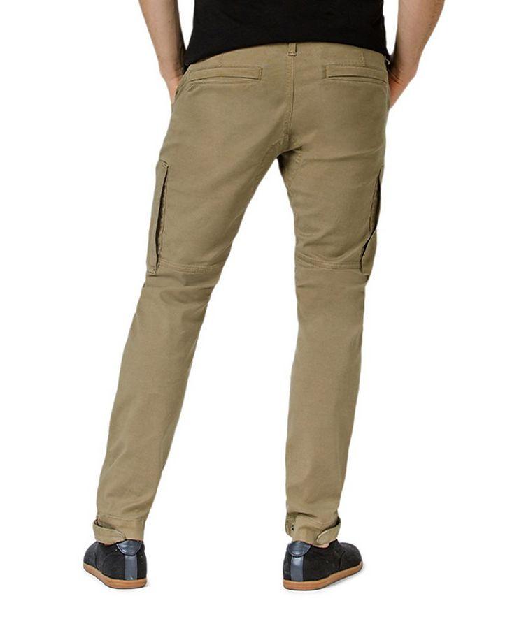 Live Free Adventure Tech-Cotton Pants image 1