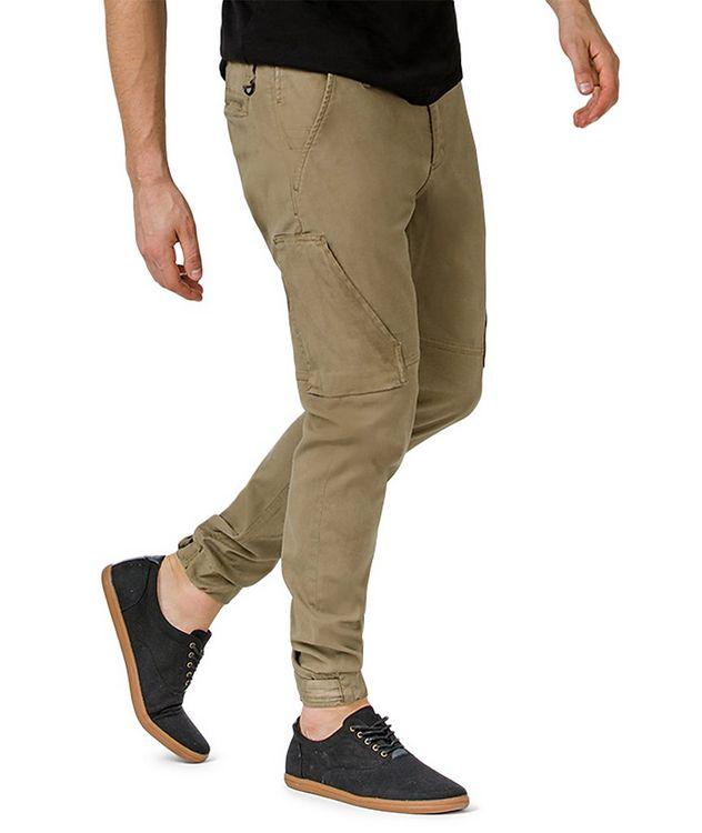 Live Free Adventure Tech-Cotton Pants picture 3