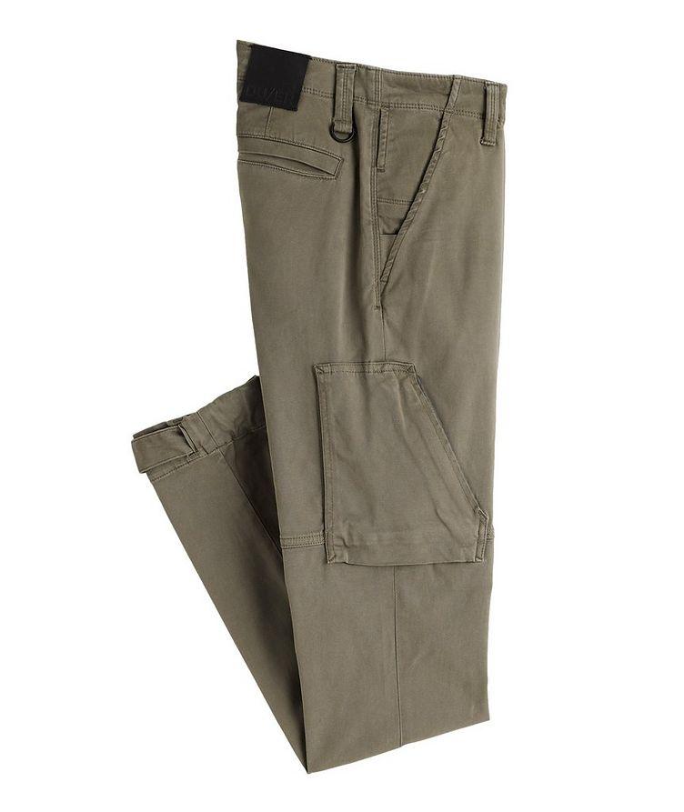 Live Free Adventure Tech-Cotton Pants image 3