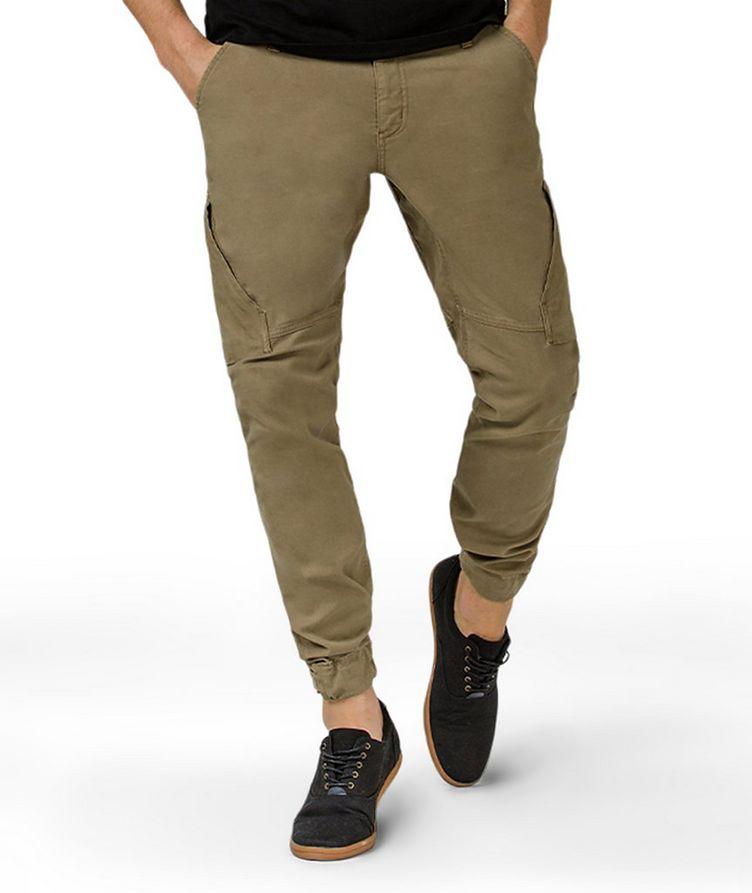 Live Free Adventure Tech-Cotton Pants image 0