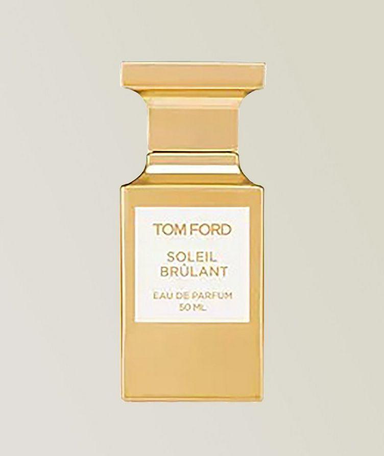 Soleil Brûlant Eau de Parfum image 0