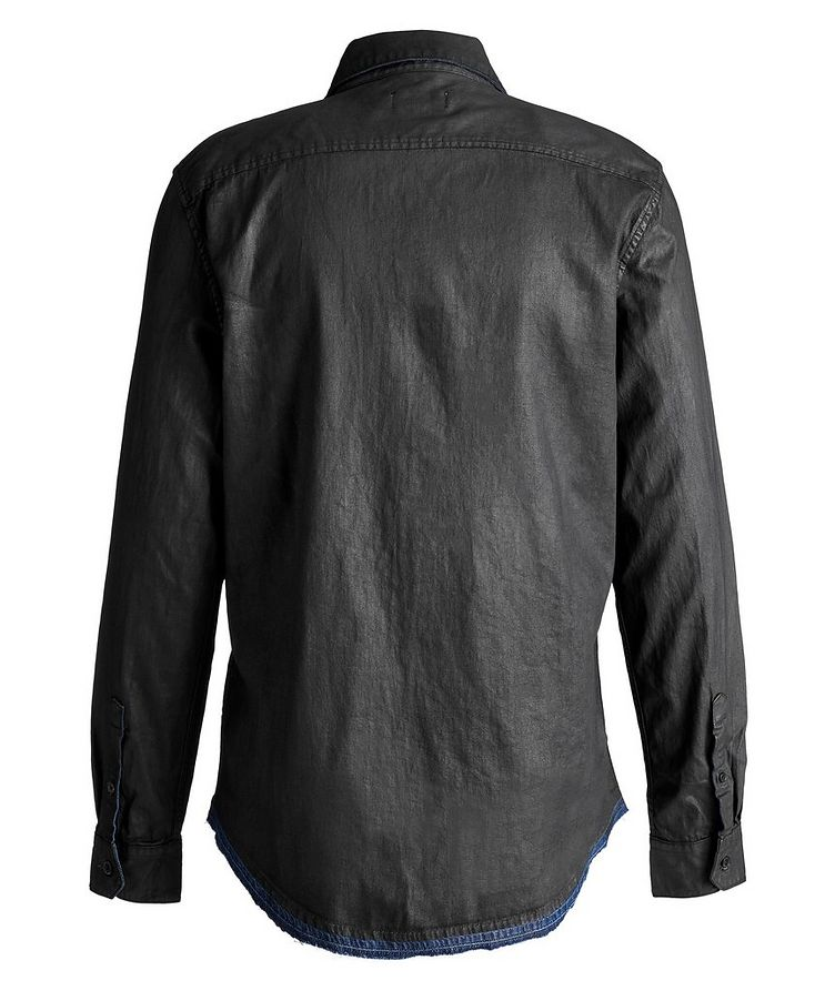 Denim Sport Shirt image 1