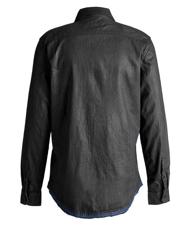 Denim Sport Shirt picture 2