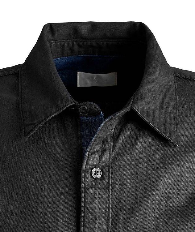 Denim Sport Shirt picture 3