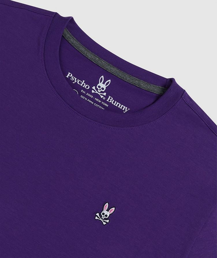 Classic Crew Neck T-Shirt image 1