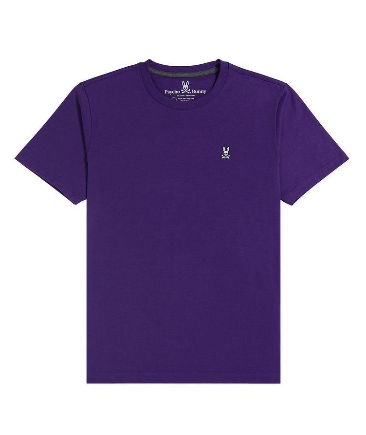 Classic Crew Neck T-Shirt image 0