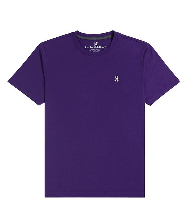 Classic Crew Neck T-Shirt picture 1