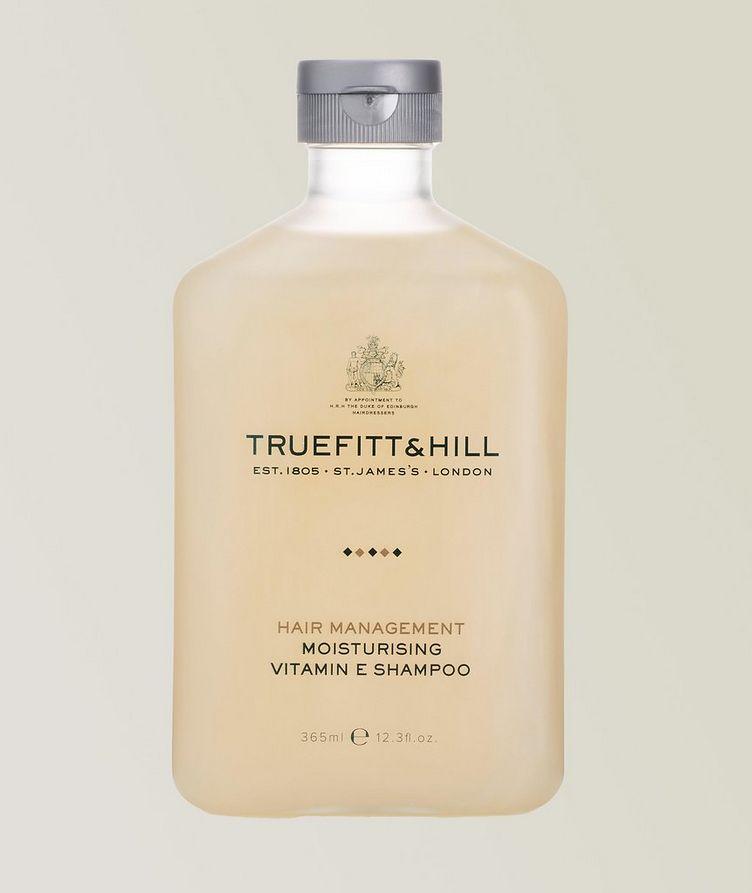 Moisturizing Vitamin E Shampoo image 0