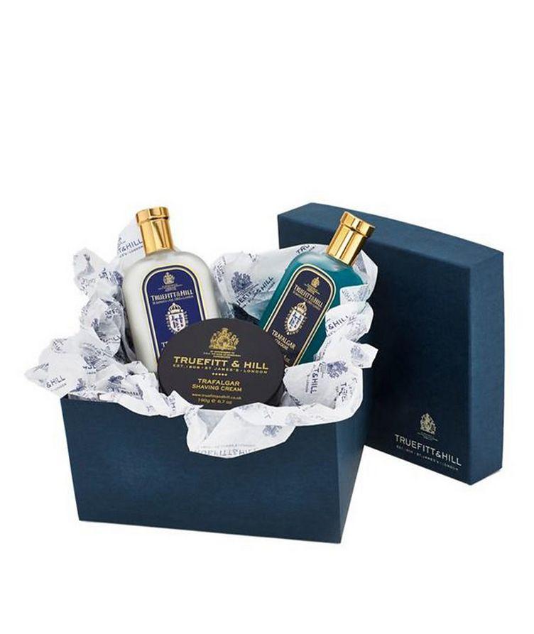 Trafalgar Classic Shave Gift Set  image 0