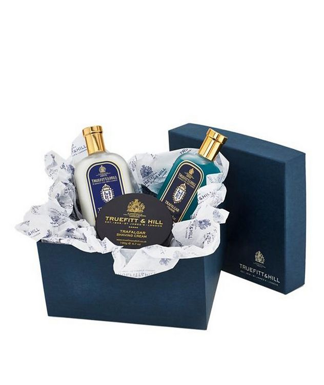 Trafalgar Classic Shave Gift Set  picture 1