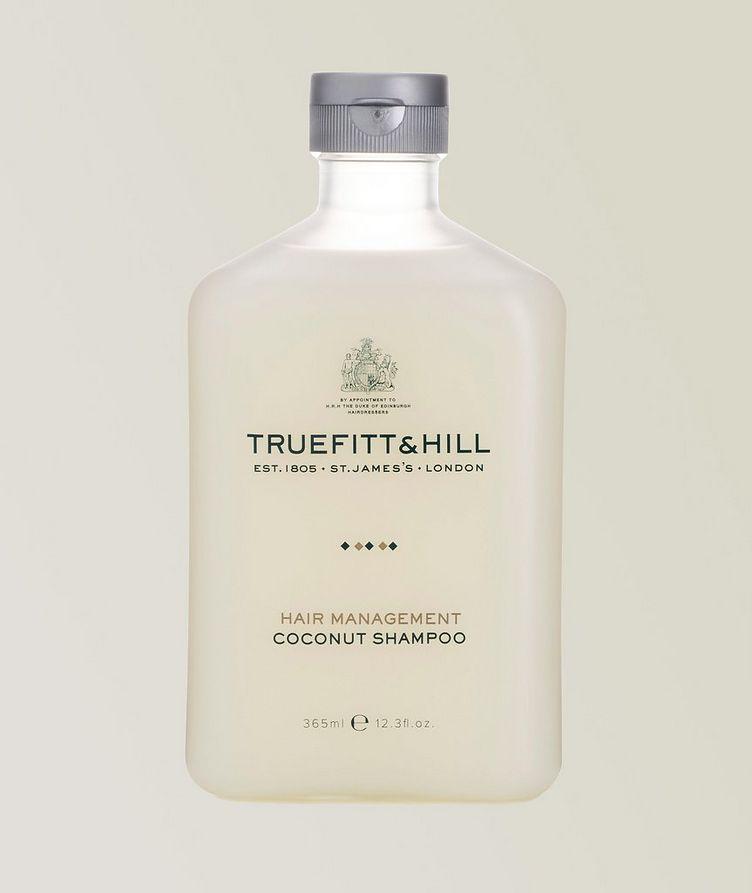Coconut Shampoo image 0
