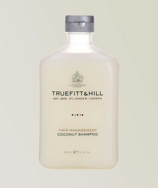 Coconut Shampoo picture 1