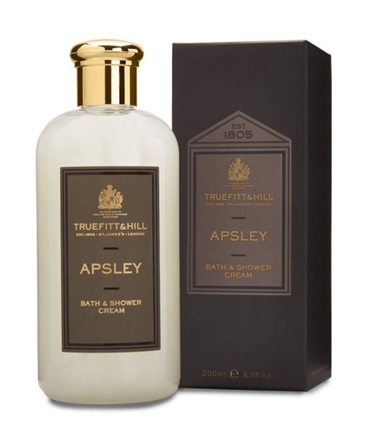 Apsley Bath/Shower Cream image 0