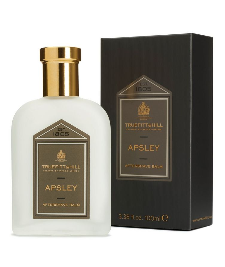 Apsley Aftershave Balm image 1