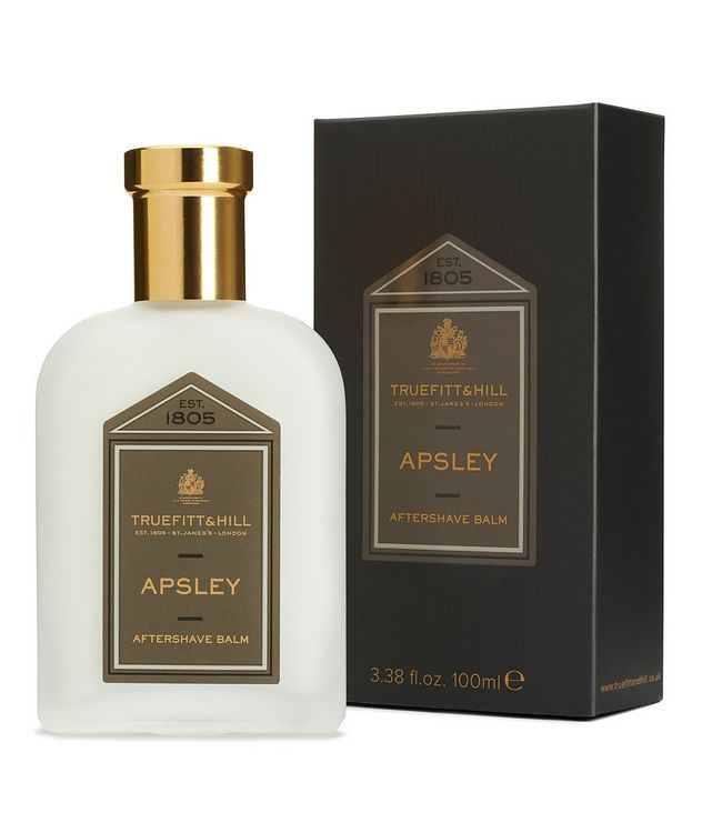 Apsley Aftershave Balm picture 2