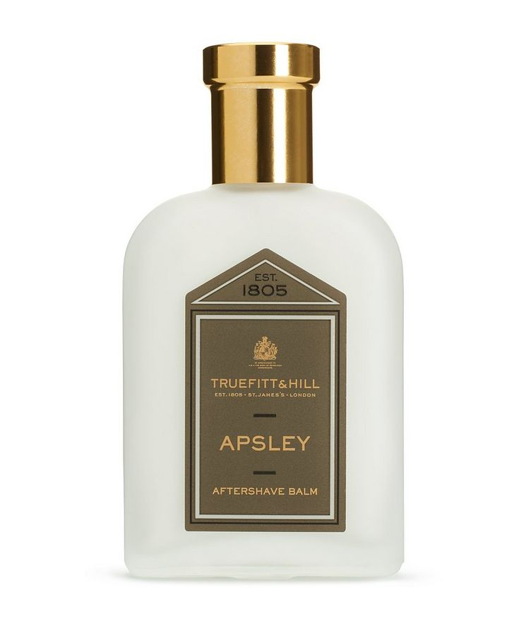 Apsley Aftershave Balm image 0