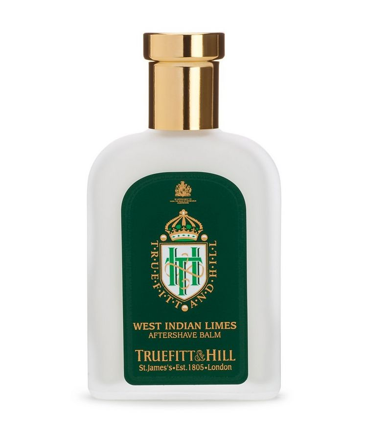 West Indian Limes Aftershave Balm image 0