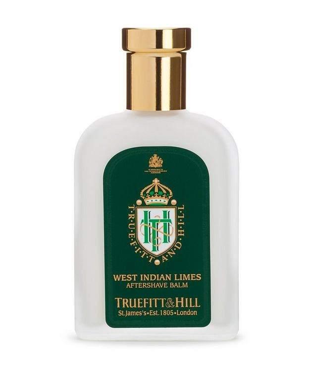 West Indian Limes Aftershave Balm picture 1