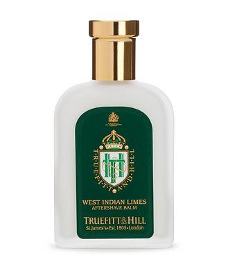 Truefitt & Hill West Indian Limes Aftershave Balm
