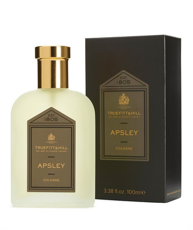 Apsley Cologne picture 2