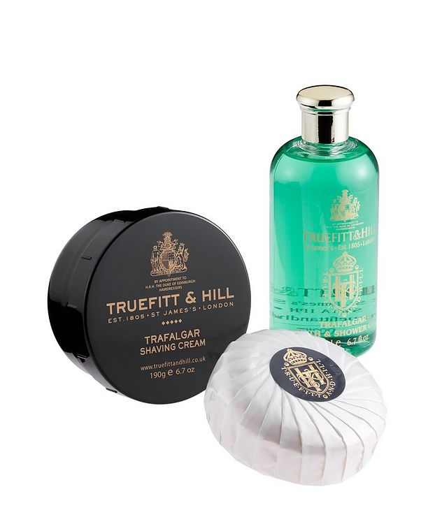 Trafalgar Essential Gift Set picture 2