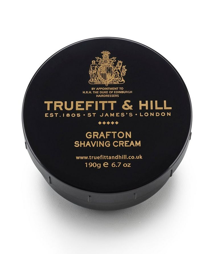 Grafton Shaving Cream Bowl image 0