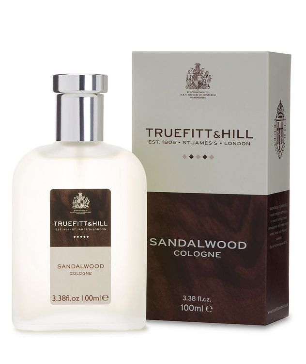 Sandalwood Cologne picture 2