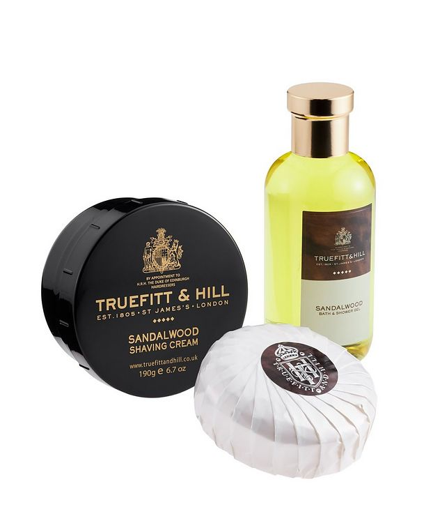 Sandalwood Essential Gift Set picture 2