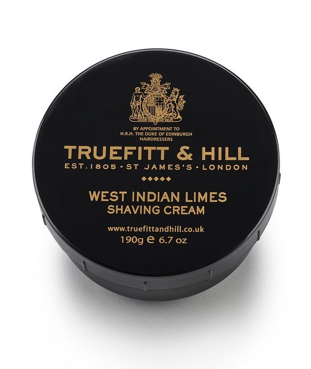 West Indian Limes Shaving Cream Bowl picture 1