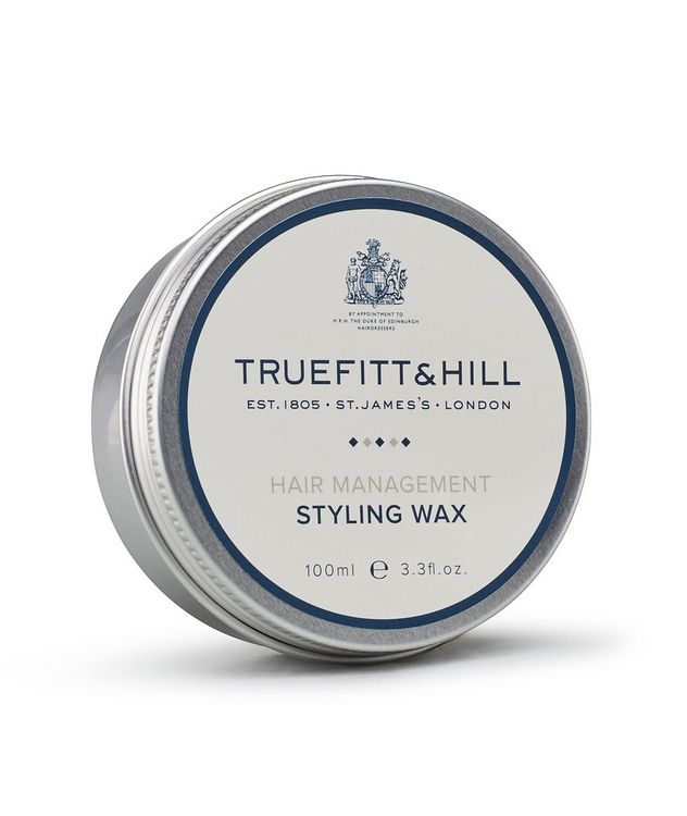 Styling Wax picture 1