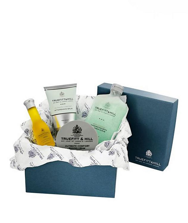 Ultimate Comfort Unscented Gift Set picture 1