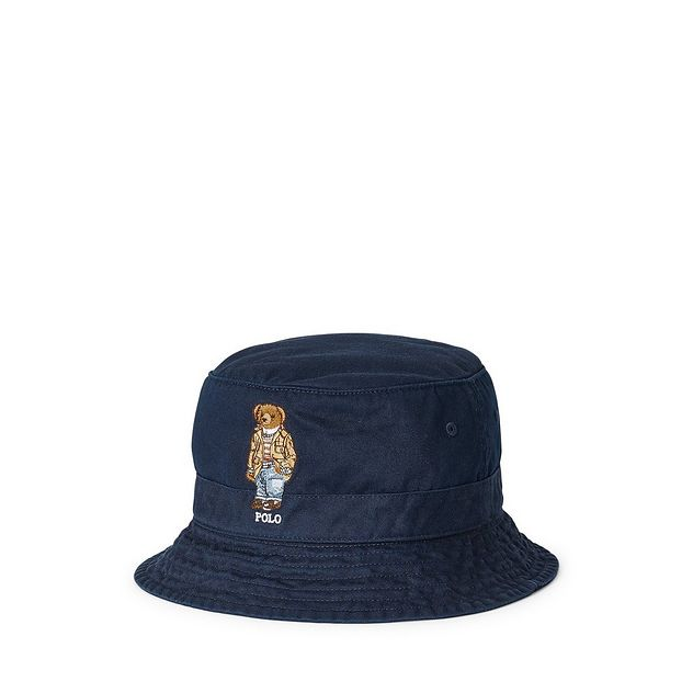 Cotton Bucket Hat picture 1