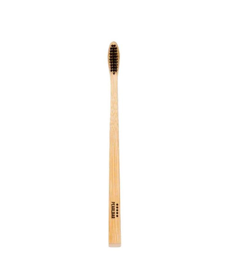 Charcoal InfusedBamboo Toothbrush image 0