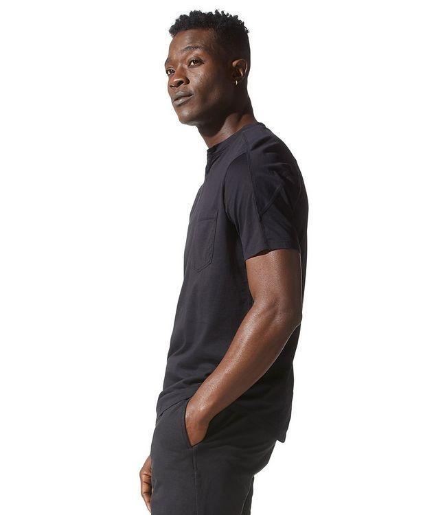 Premium Jersey Notch Crewneck T-shirt picture 3