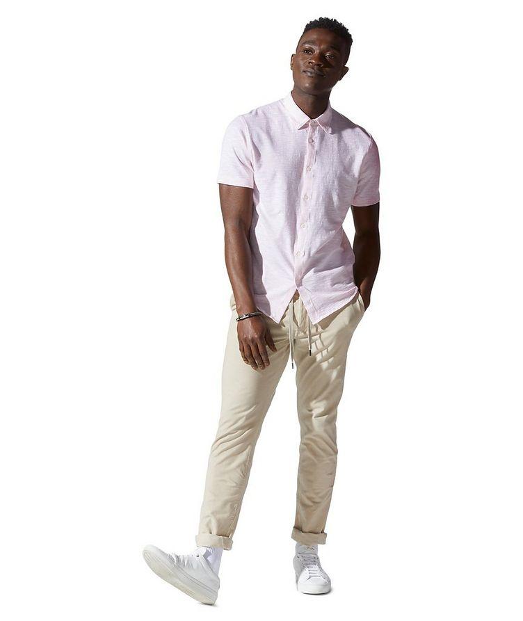 Flex Pro Hd Jersey Tulum Pants image 1