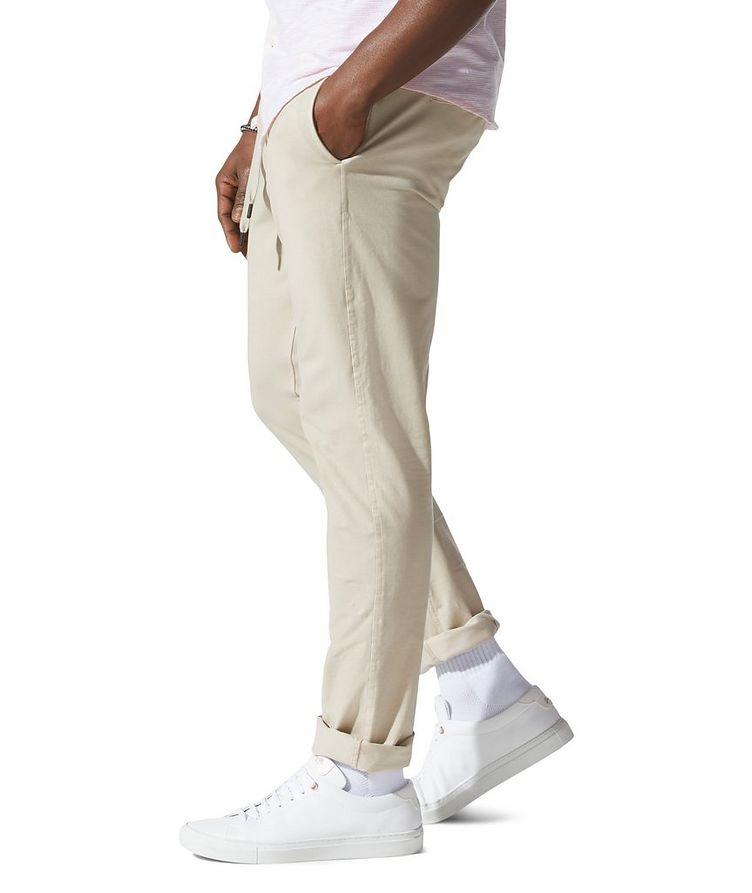 Flex Pro Hd Jersey Tulum Pants image 2