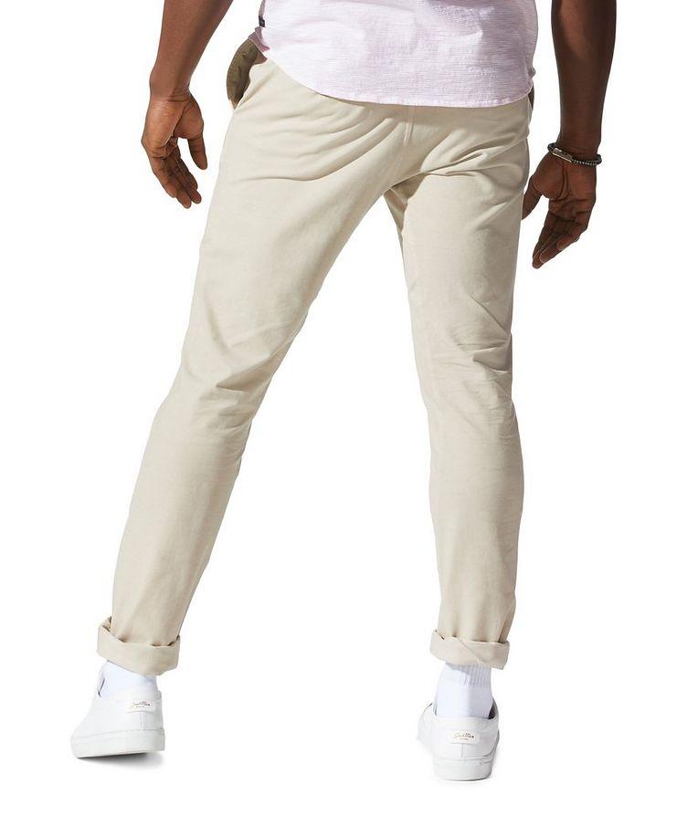 Flex Pro Hd Jersey Tulum Pants image 3