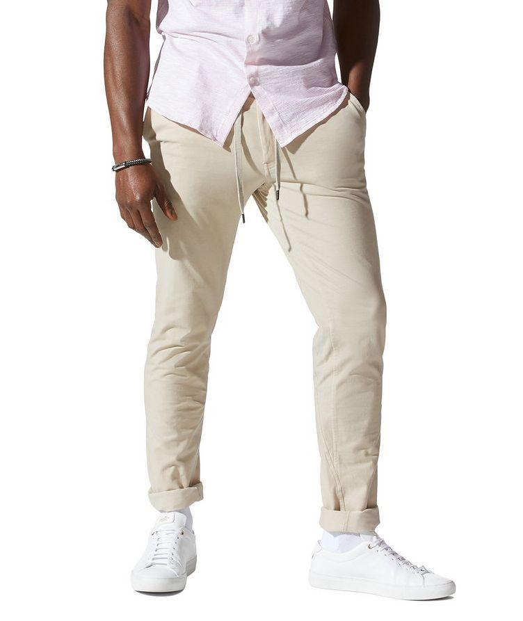 Flex Pro Hd Jersey Tulum Pants image 0