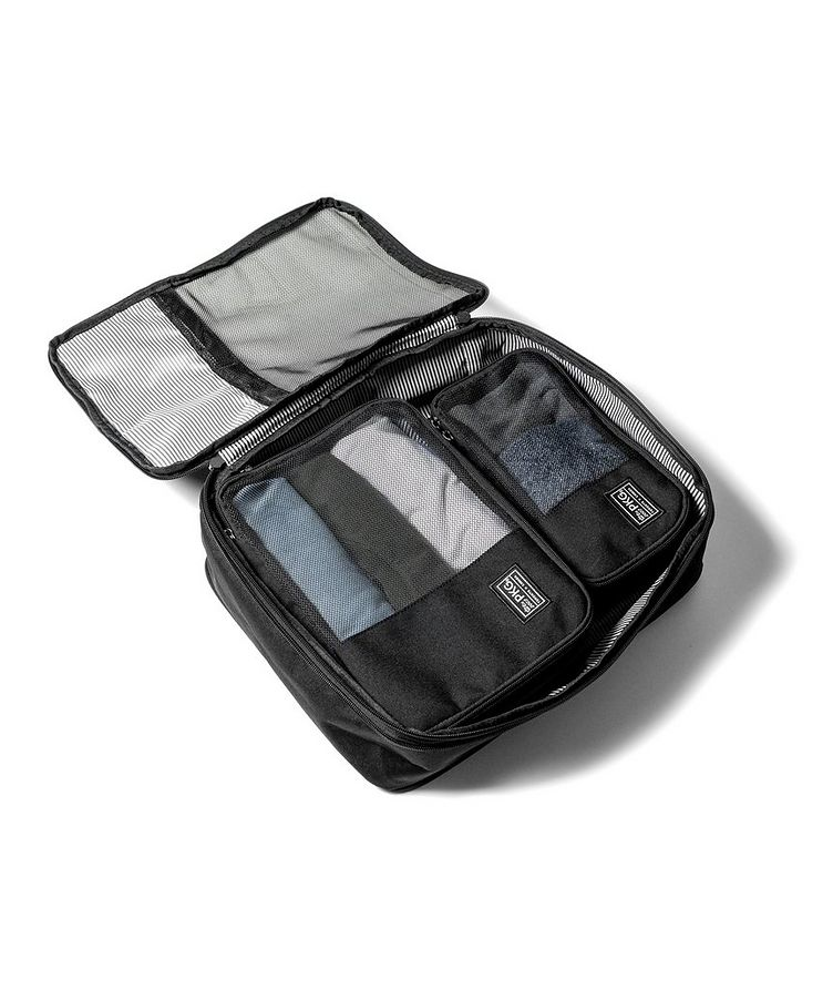 Union Compression Packing Cubes  3 Pack image 1