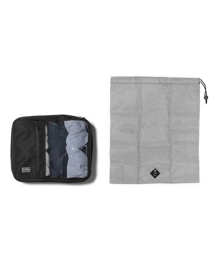 Union Compression Packing Cubes  3 Pack image 2