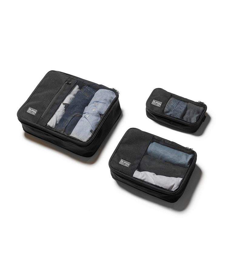Union Compression Packing Cubes  3 Pack image 0