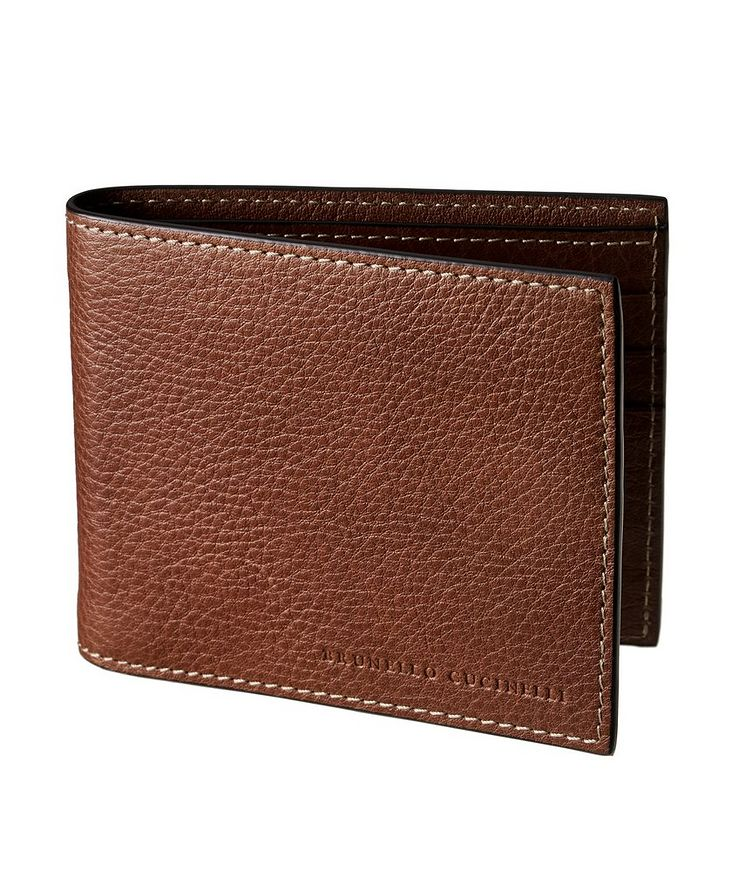 Leather Wallet image 0