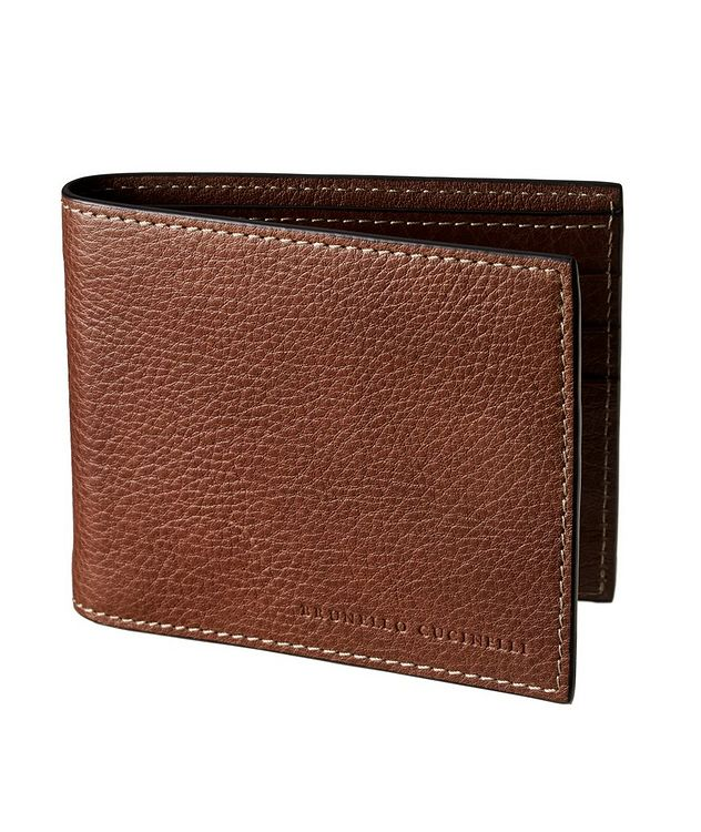 Leather Wallet picture 1