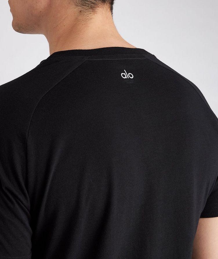 The Triumph Crew Neck T-Shirt image 2
