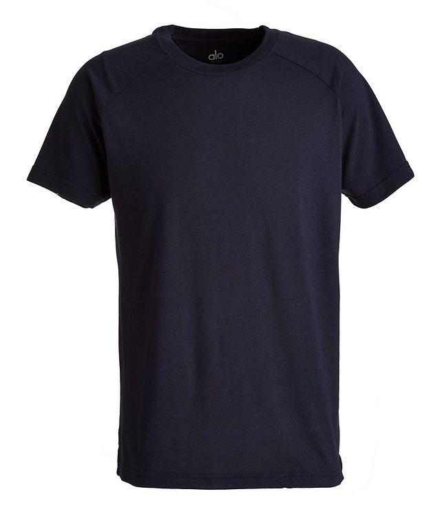The Triumph Crew Neck T-Shirt picture 2