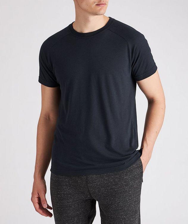 The Triumph Crew Neck T-Shirt picture 3