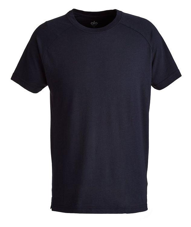 The Triumph Crew Neck T-Shirt picture 1