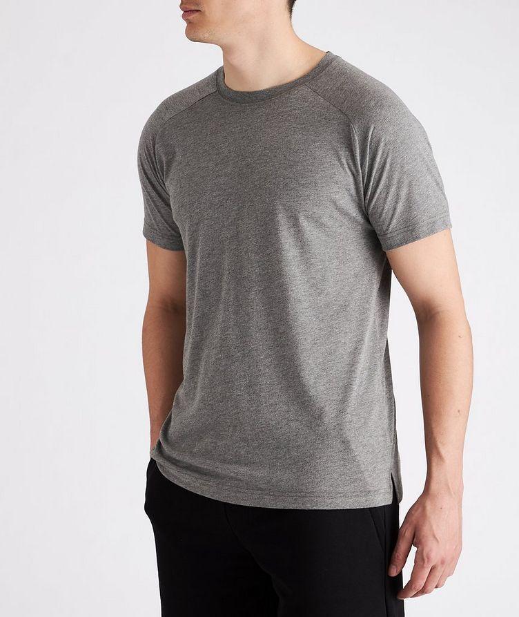 The Triumph Crew Neck T-Shirt image 1