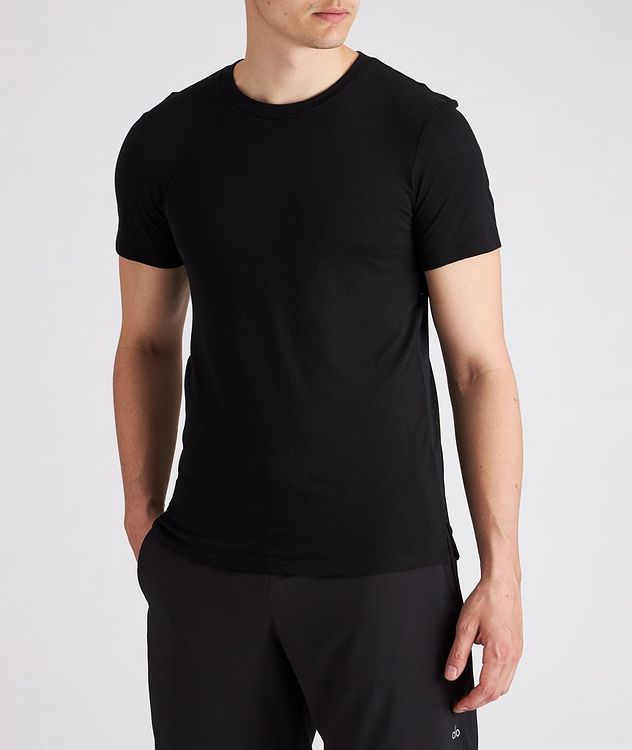 Airwave Mesh-Back T-Shirt picture 2