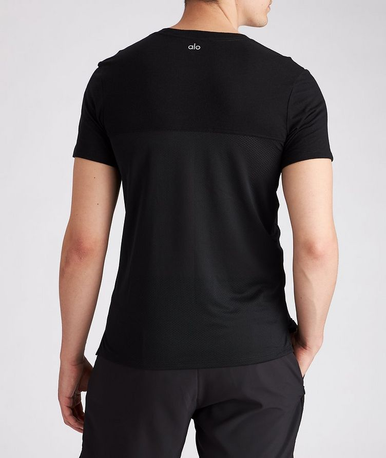 Airwave Mesh-Back T-Shirt image 2
